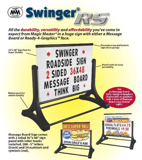 Roadside Swinger