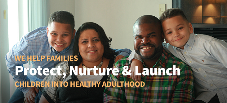 Protect, Nurture & Launch
