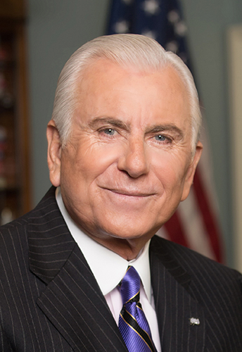 Annual Meeting and Special Talk with Nido Qubein