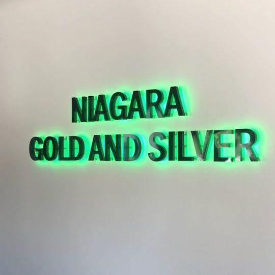 Niagara Gold & Silver