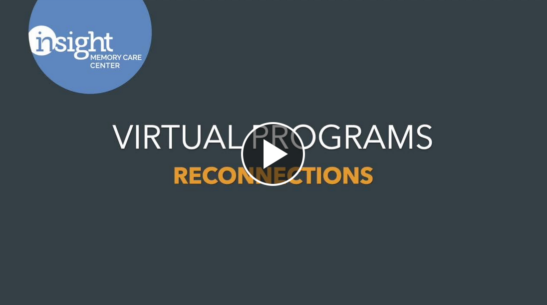 Virtual Programs: Reconnections