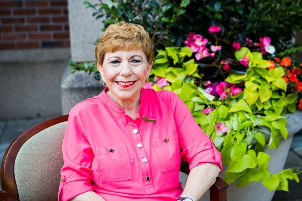 Judy Russak