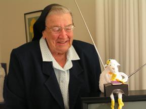 Sister Helen Kyllingstad, OSB