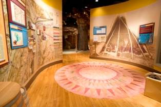 First Peoples Gallery