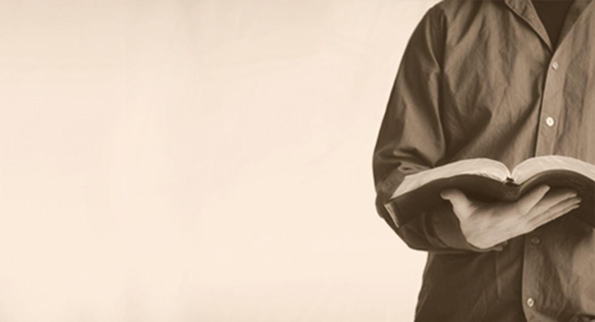 Faith Practice #3 Readings