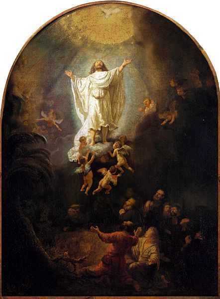 The Wonder of the Ascension