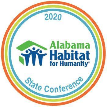 2020 Alabama Habitat State Conference & Banquet