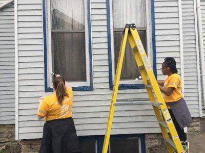 Repairs for Homeowners