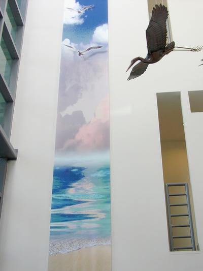 Banner Art Repro