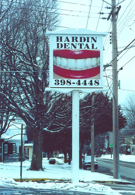 Hardin Dental