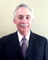 Mike Burris - President