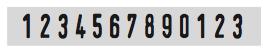 #48313 Line Numberer