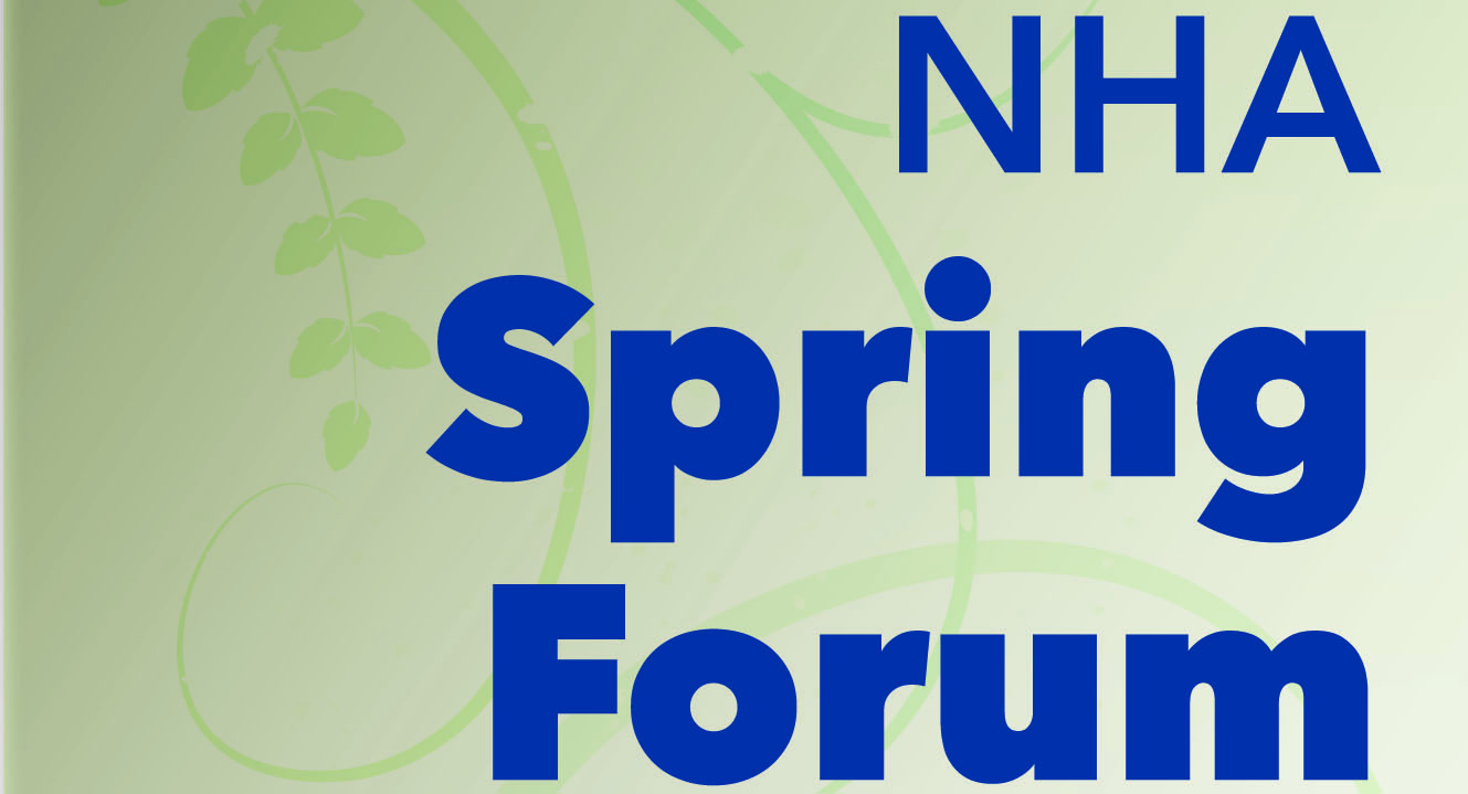 NHA Spring Forum & Golf Tournament