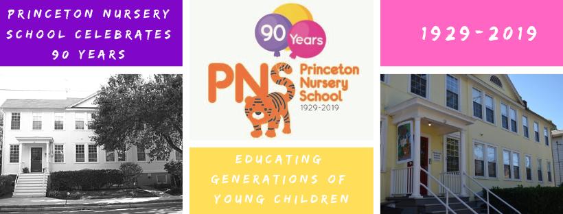 Princeton Nursery School : Home