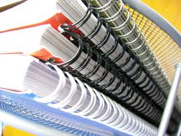 Bindery Services North Dallas Plano Richardson Carrollton