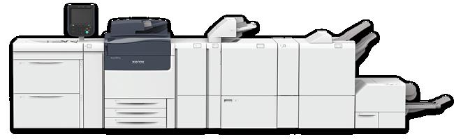 Xerox® Versant® 280 Digital Press