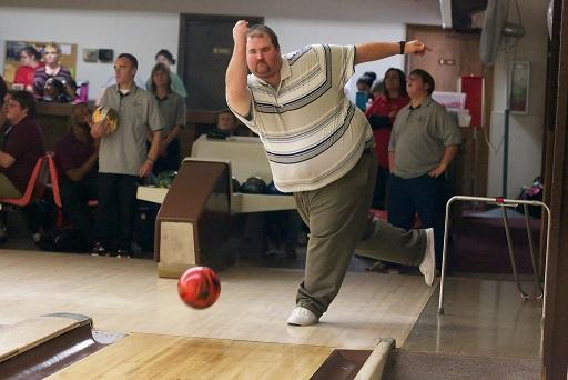 West Central Region Bowling