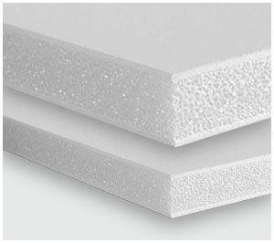 Foam Core Printing