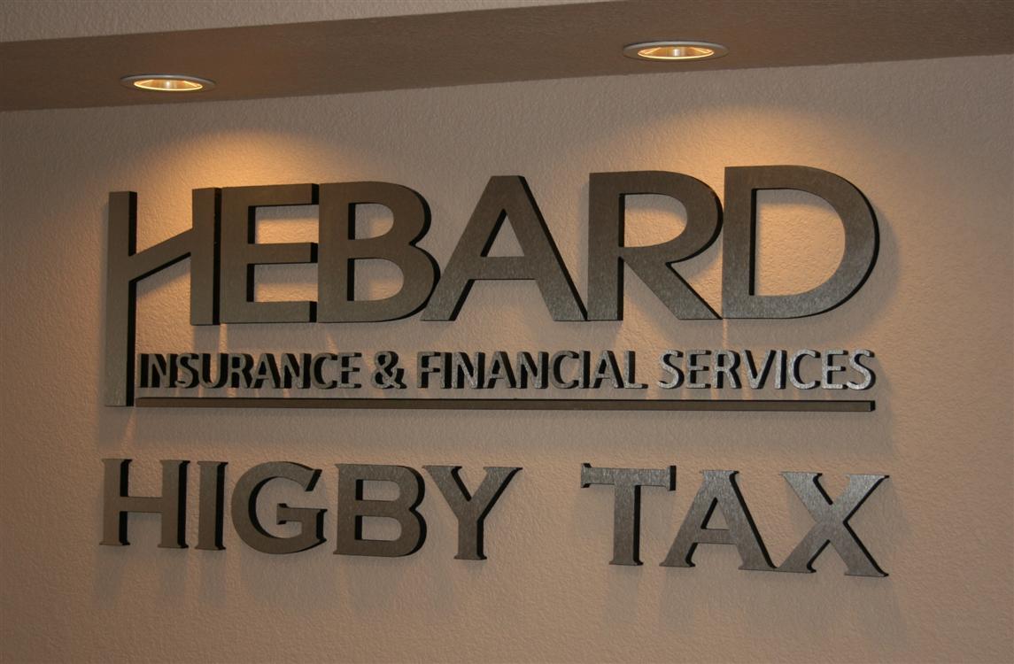 Lobby Sign 7