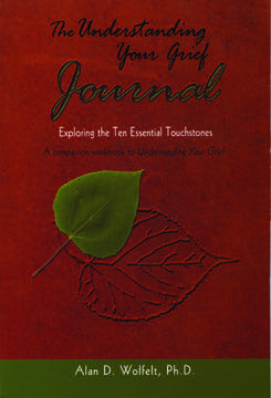 Understanding Your Grief Journal, The