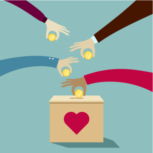 2018 Giving: Nurturing Donor Engagement