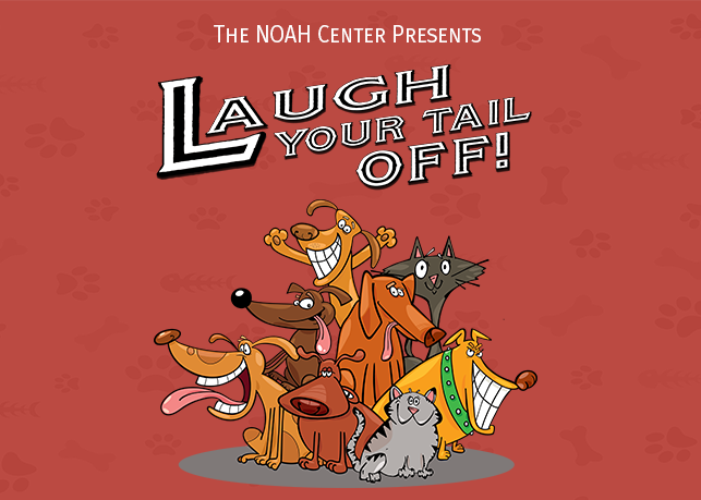 Laugh Your Tail Off, Online Auction