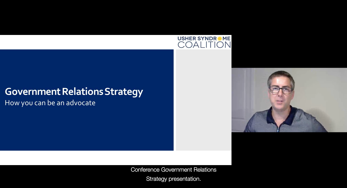 Government Relations Strategy: How you can be an advocate