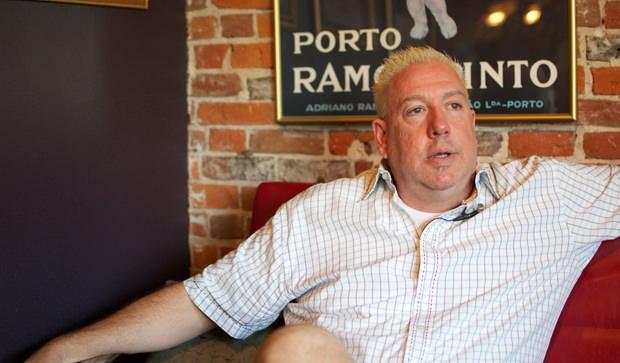 Brent Lindner, Restaurateur