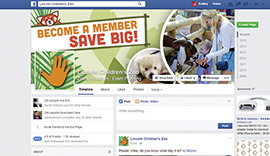 5 Ways to Maximize Your Facebook Cover Photo