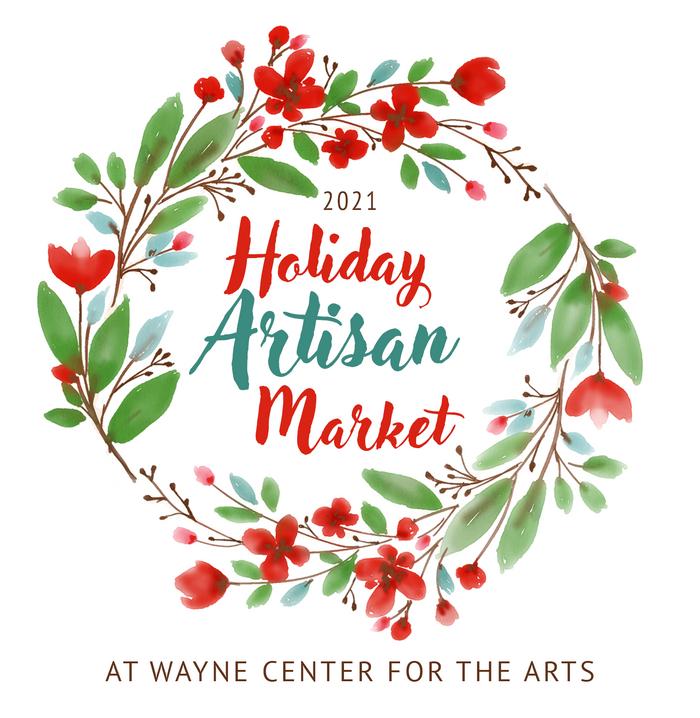 Holiday Artisan Market 2021