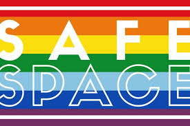 In-Service: Safe Space Training