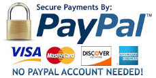 PayPal No Account Necessary