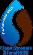 Stormwater Awareness Week Logo