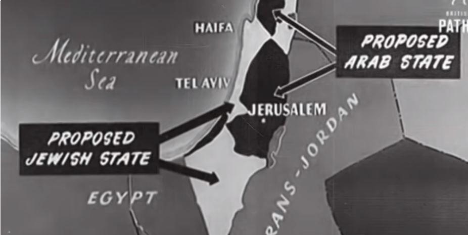 Israel 101 Did Israel Expel Palestinian Arabs?