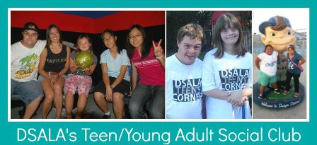 Young Adult Social Club