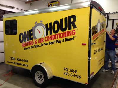 One Hour Heating & Air