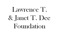 Lawrence T. and Janet T. Dee Foundation