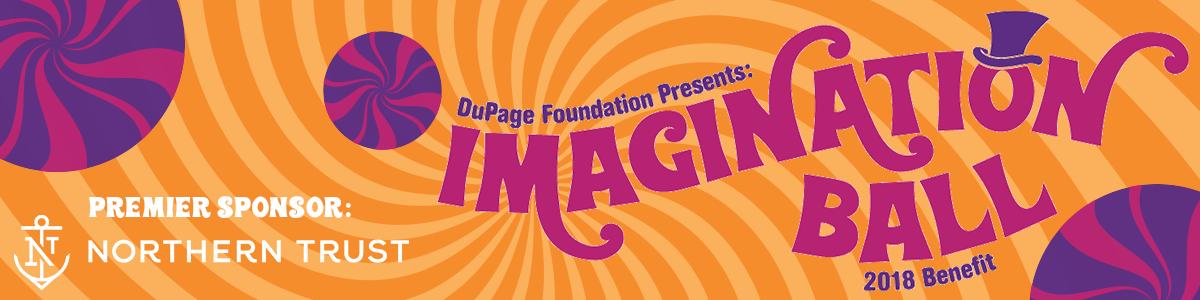 Imagination Ball: A DuPage Foundation Benefit