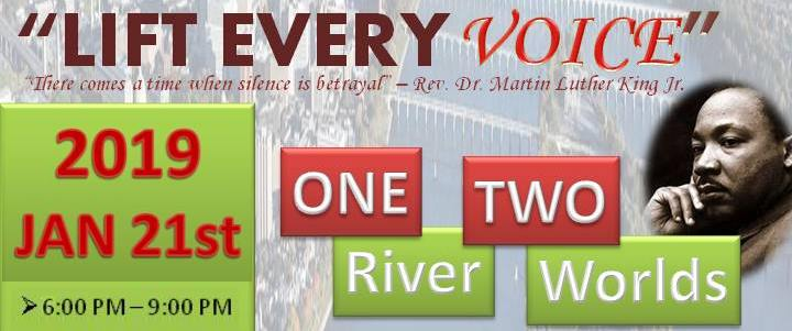 """""""Lift Every Voice"""" MLK Day Anti-Racism Event"""
