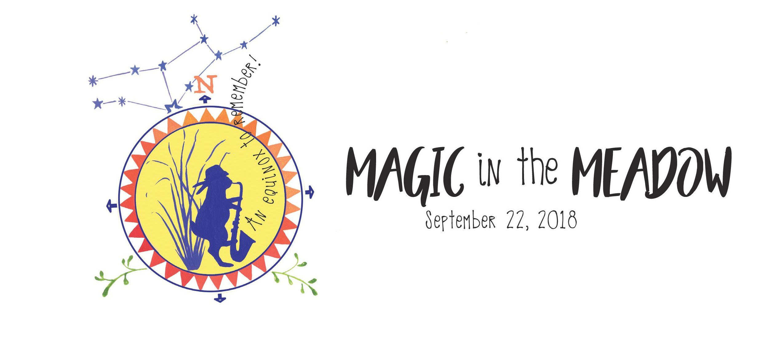 Reserve your tickets for Magic in the Meadow!