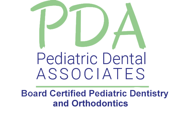 Pediatric Dental Associates Logo