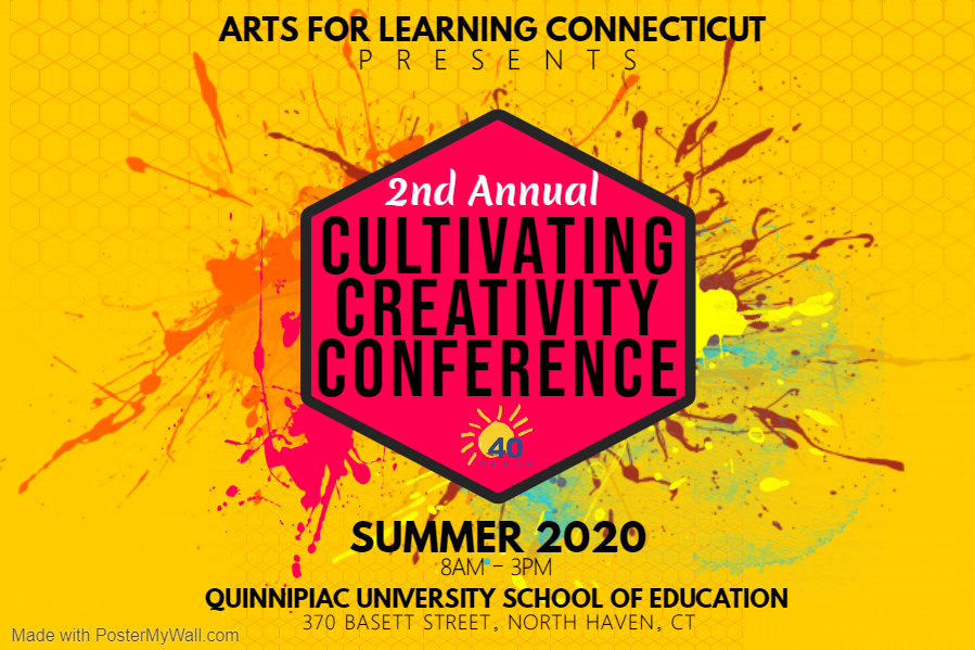 Cultivating Creativity Conference 2020