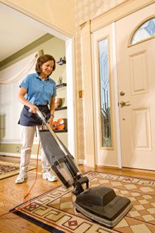 Maid Service | Housekeeping in Lincoln, NE