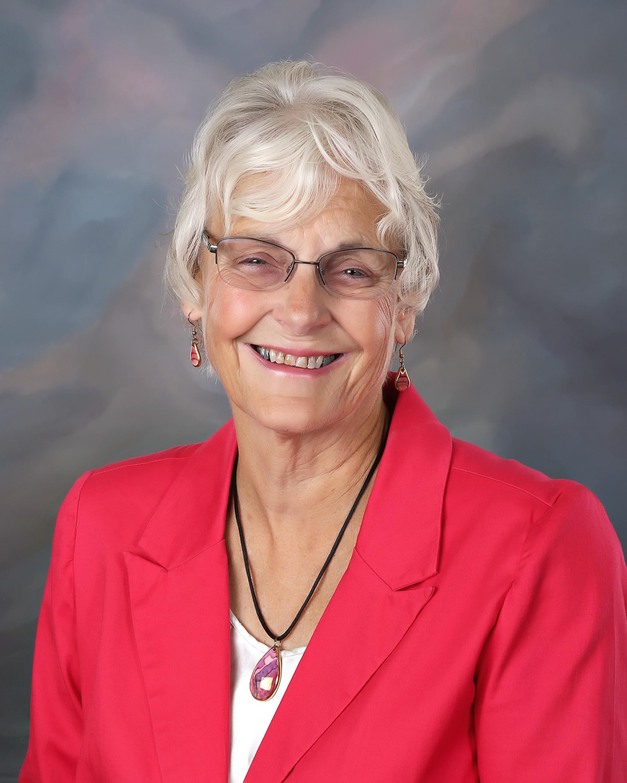 Helen Sorenson, Board Vice President