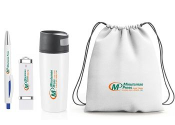 Promotional Gifts Quote