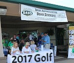 2017 D.A.D.S Golf Scramble