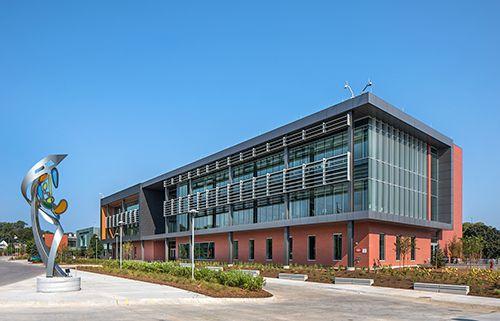 Kiewit Building Group-MCC--15M