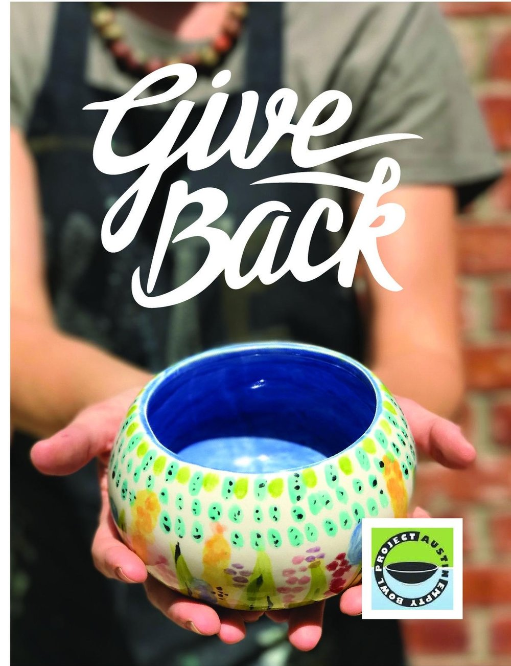 10th Annual Empty Bowls Project - April 4th
