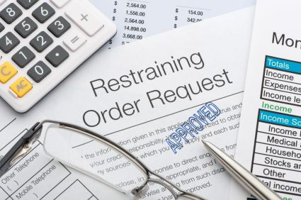Things to Remember When Filing for an Order of Protection