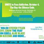 UNITE To Face Addiction